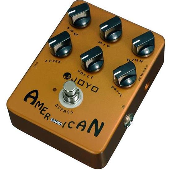 Joyo Guitar pedal