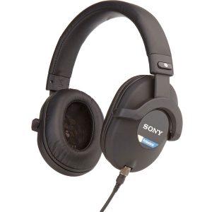 Sony MDR7520