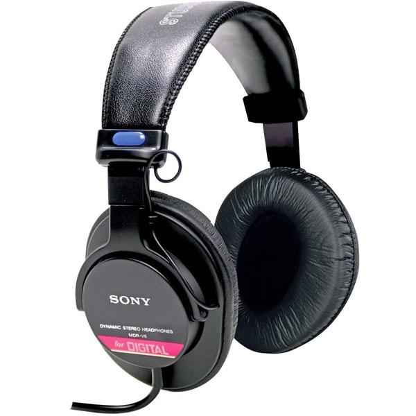Sony MDRV6