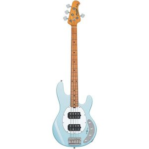 Sterling by MusicMan Stingray Ray34HH