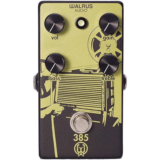 Walrus Audio Guitar Pedal