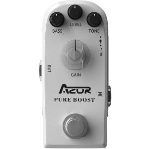Azor Pure Boost