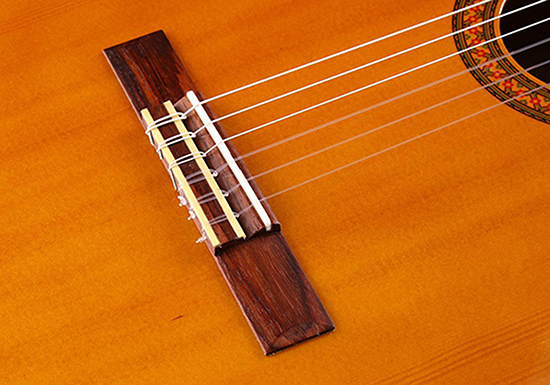Classical Guitar Strings Example Image