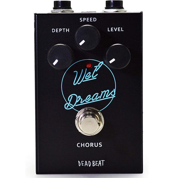Deadbeat Sound Wet Dreams