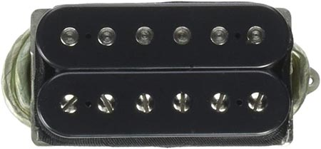 DiMarzio DP163 Bluesbuckers