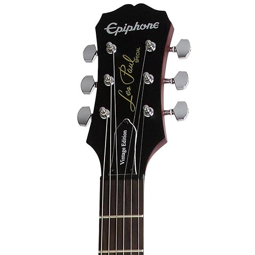 Epiphone Guitar Brand Example