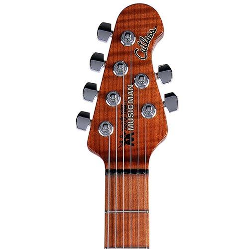 Ernie Ball Music Man Guitar Brand