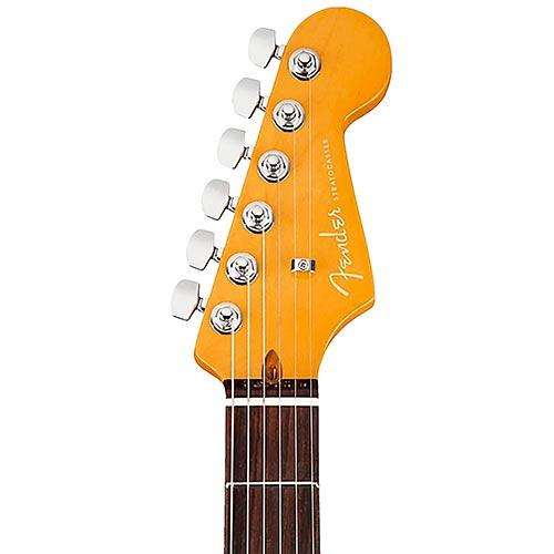 Fender Guitar Brand Example