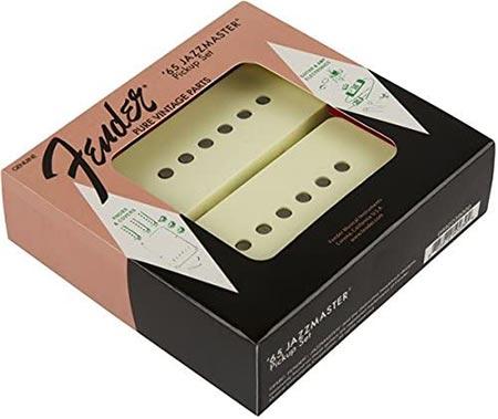 Fender Pure Vintage 65 Jazzmaster