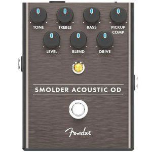 Fender Smolder