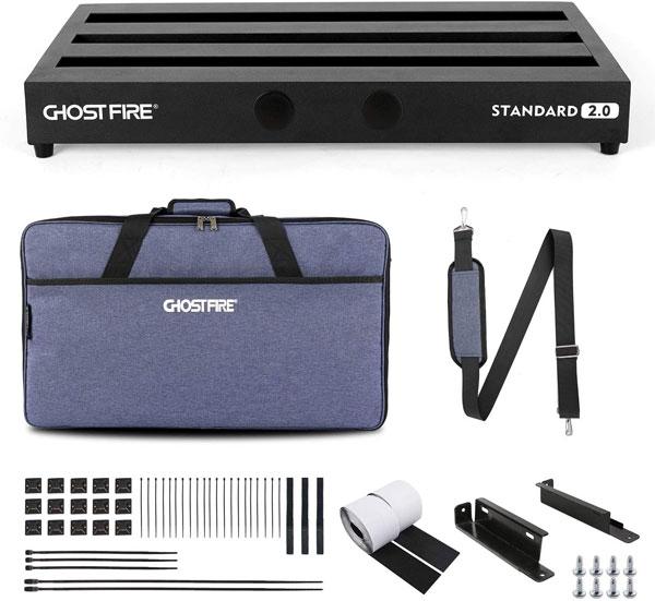 Ghostfire Standard 2.0