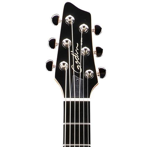 Godin Electric Guitar Brand