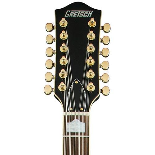 Gretsch Guitar Brand Example