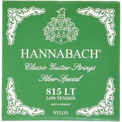 Hannabach 815 LT