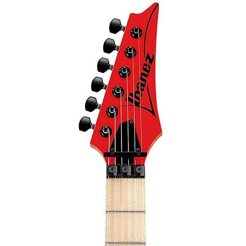 Ibanez Guitar Brand Example