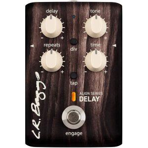 L.R Baggs Align Acoustic Delay