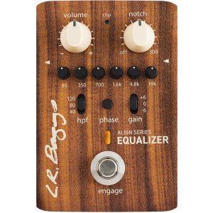 L.R Baggs Align Acoustic Equalizer