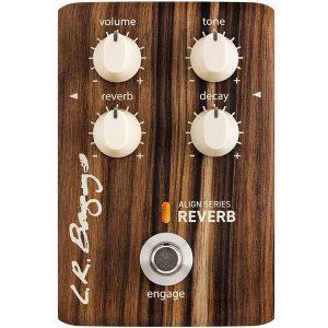 L.R Baggs Align Acoustic Reverb