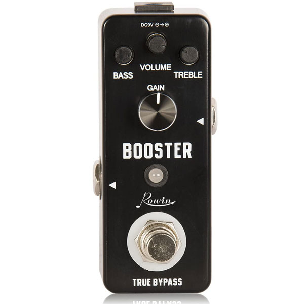 Rowin Booster