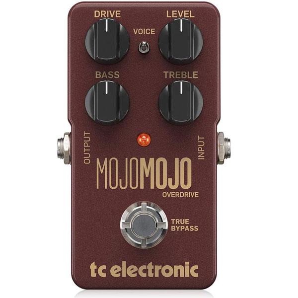 TC Electronic MojoMojo