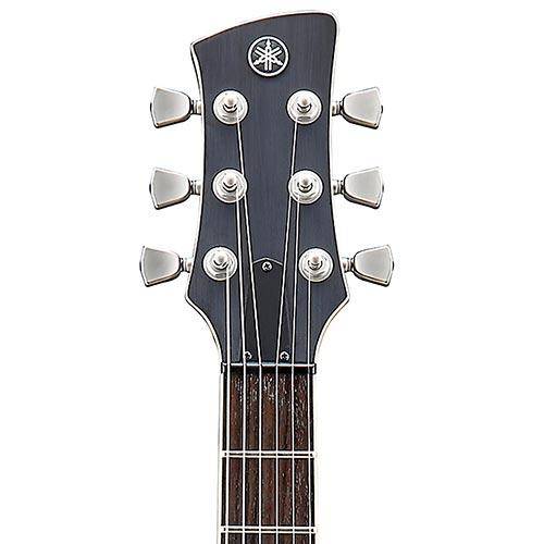 Yamaha Electric Guitar Brand Example