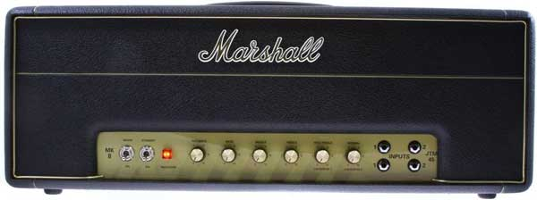 1966 Marshall JTM 45