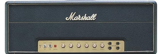 76 Marshall Super Bass
