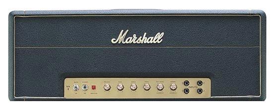 71 Marshall Super Bass