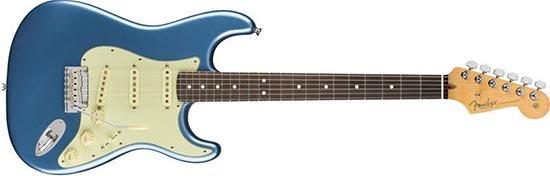 2000s Fender Stratocaster