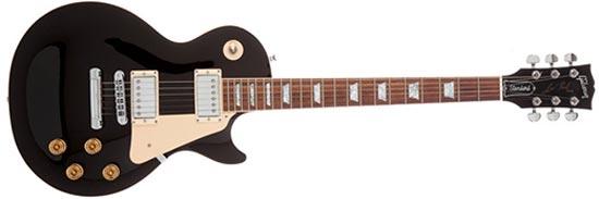 1987 Gibson Les Paul Standard