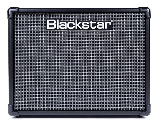 Blackstar ID Core 40 Guitar Amp with Audio Interface Ability