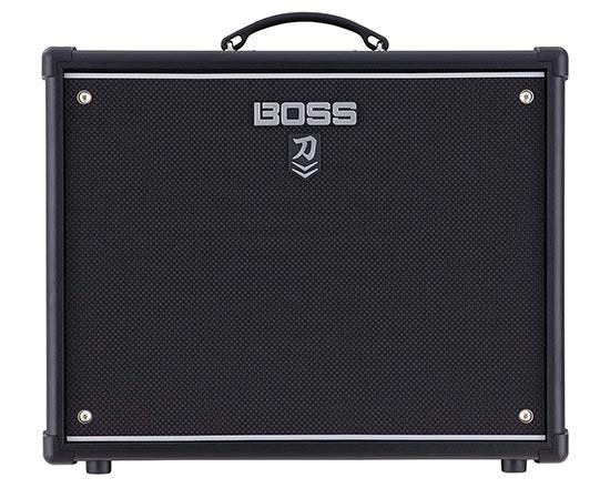 Boss Katana MKII Guitar Amp with Audio Interface Ability
