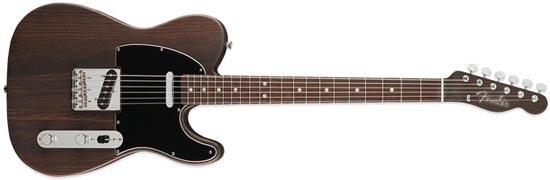 1968 Fender Rosewood Telecaster (Prototype)
