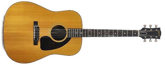 1960s Gibson Heritage