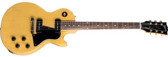 1960s Gibson Les Paul