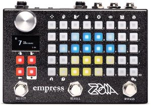 Empress Effects ZOIA Guitar Synth