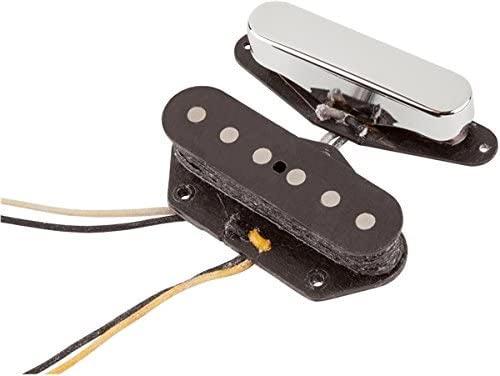Fender Custom Shop 1951 Pickup Set