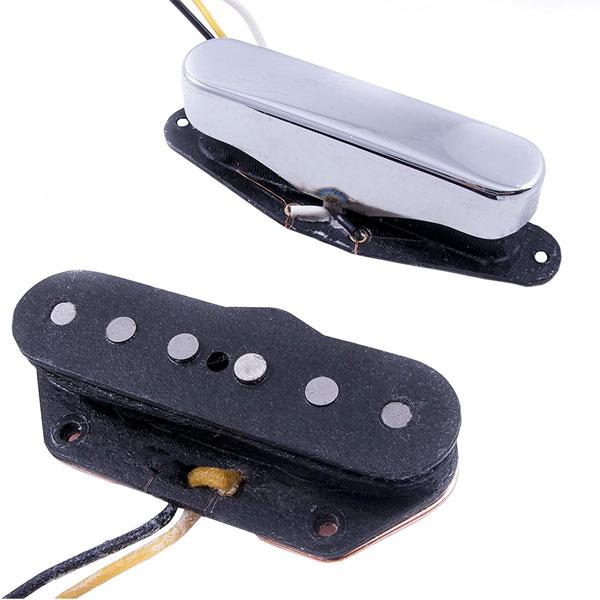 Fender Custom Shop Twisted Tele