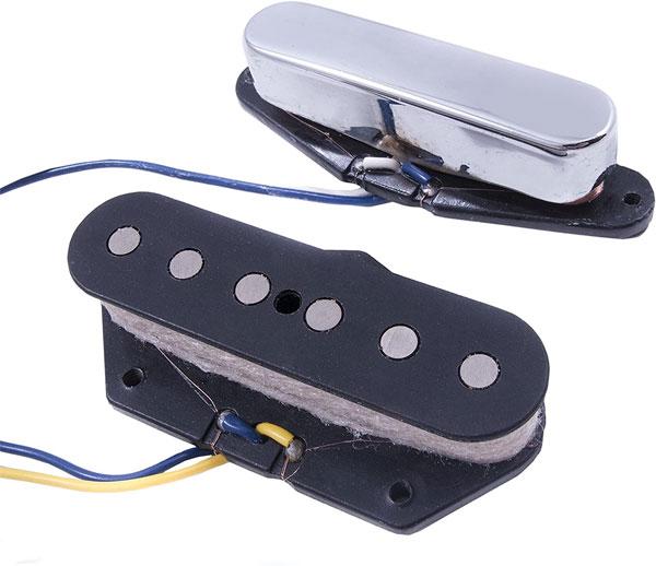 Fender Deluxe Drive
