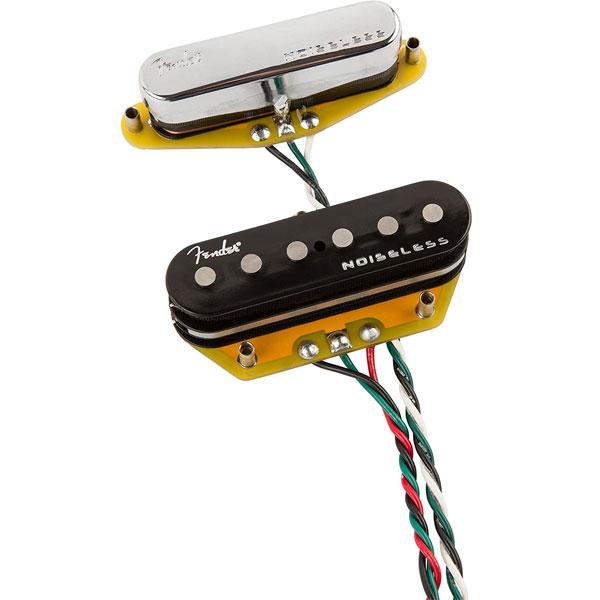 Fender Generation 4 Noiseless