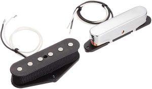 Fender Tex Mex Pickups