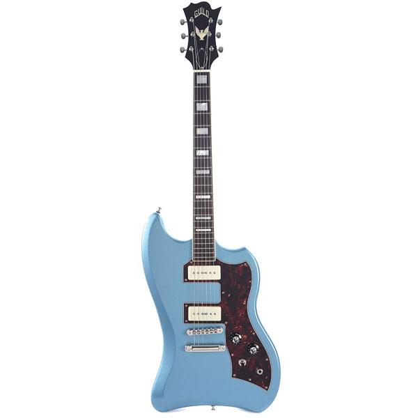 Guild Guitars T-Bird ST P90