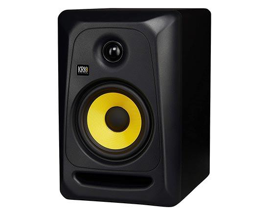 KRK Classic 5 Professional Studio Monitor Speaker