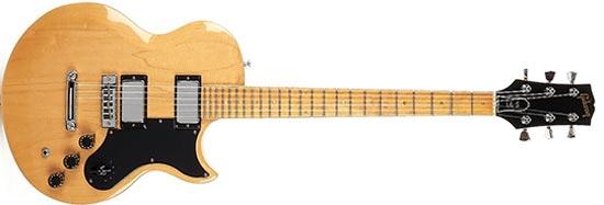Gibson LS-6
