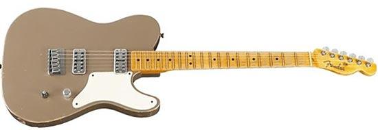 Fender Custom Shop La Cabronita Telecaster