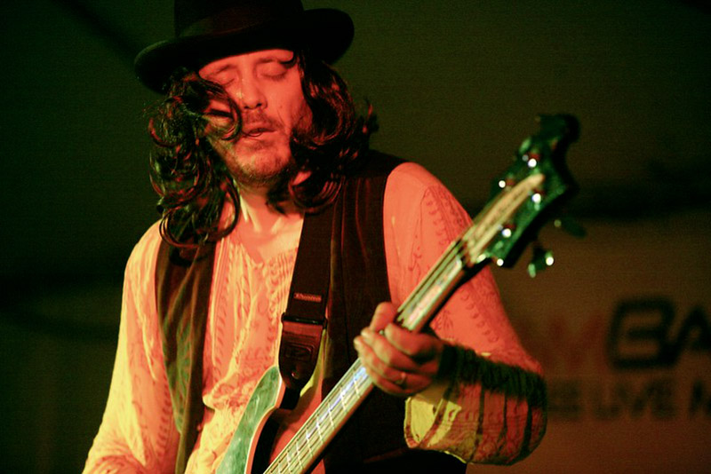 Les Claypool Guitars and Gear Featured Image