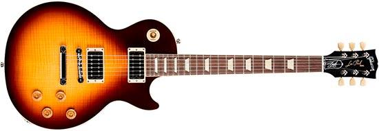 Appetite for Destruction Gibson Les Paul II