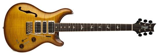 PRS Super Eagle John Mayer