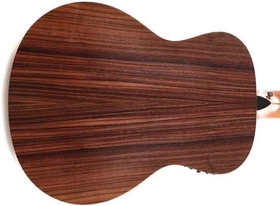 Rosewood Guitar Tonewood