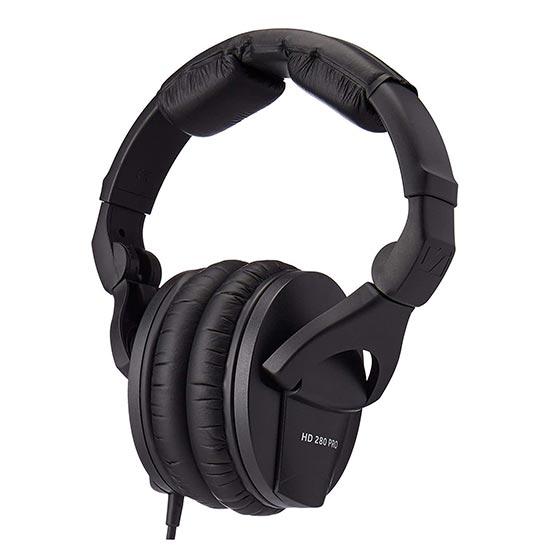 Sennheiser HD280PRO Studio Monitor Headphones